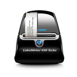 DYMO LabelWriter 450 Turbo标签机